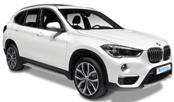 BMW X1 sDrive 16d 116 CV