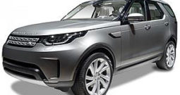 LAND ROVER Discovery 2.0 I4 Td4 180cv S Auto
