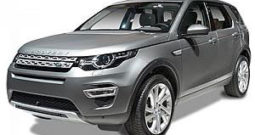 LAND ROVER Discovery Sport 2.0l Td4 180cv