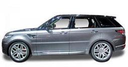 LAND ROVER Range Rover Spo 3.0 Tdv6 258cvSe