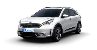 KIA NIRO 1.6 HEV HIBRIDO 141CV DRIVE 2019