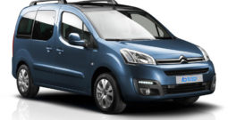 CITROËN BERLINGO MULTISPACE BLUEHDI LIVE EDITION 75CV