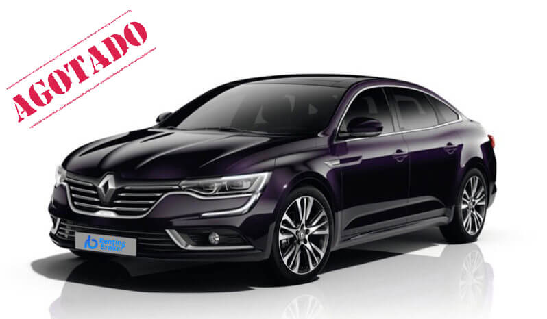 renting renault talisman zen energy dci 130cv renting broker. Black Bedroom Furniture Sets. Home Design Ideas