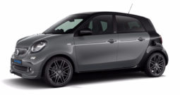 SMART FORFOUR ELECTRIVE DRIVE 82 CV 5 p.