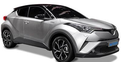 Toyota C-HR 2.0 180h Advance