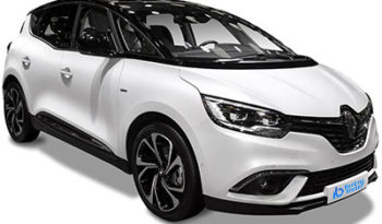 RENAULT SCENIC LIFE ENERGY DCI 95 CV completo
