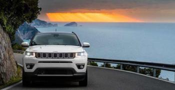 Ficha técnica de renting Jeep Compass