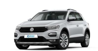 Volkswagen T-Roc Edition 2.0 Tdi 85kw (115cv)