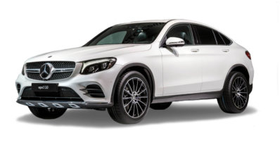 Mercedes Benz GLC Coupé 300 D 4matic