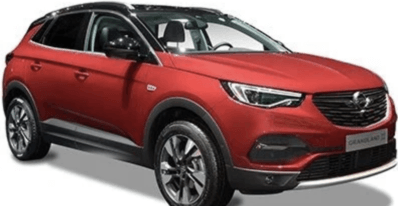 Opel GrandLand X 1.5 CDTi Design and Tech