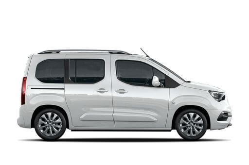 Opel Combo 1.5 TD S&S 1.5 Td S/s 75kw (100cv) Express L H1 650 lleno