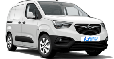 Opel Combo 1.5 TD S&S 1.5 Td S/s 75kw (100cv) Express L H1 650
