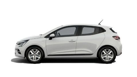 Renault Clio Intens Tce 67 Kw (91cv) lleno