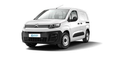 Citroën Berlingo Talla M BlueHDi 100 Control