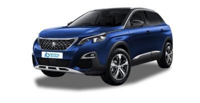Peugeot 3008 1.5 BlueHDi Allure Pack EAT8