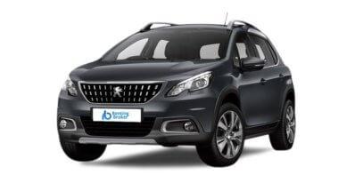 Peugeot 2008 Active Pack BlueHDi 110 S&s