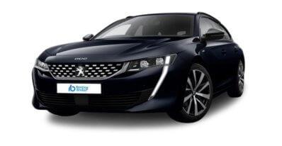 Peugeot 508 SW GT BlueHDi 130 S&S EAT8