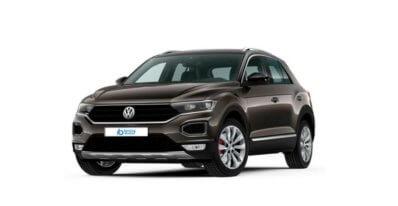 Volkswagen T-Roc 2.0 Tdi DSGF