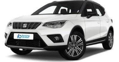 Seat Arona 1.0 TSI 81kW (110CV) Style Go Eco