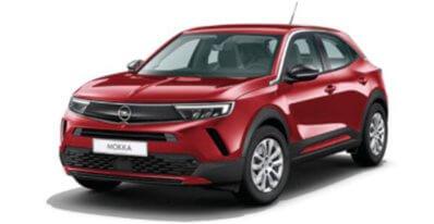 Opel Mokka 1.5d GS Line
