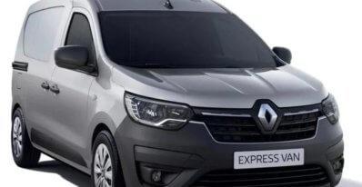 Renault Express Confort 1.5 Blue Dci 55 kw (75cv)