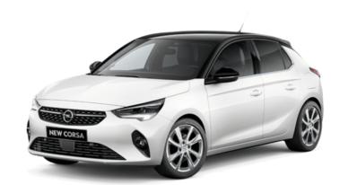 Opel Corsa 1.2T XEL 55kW (75cv) Edition
