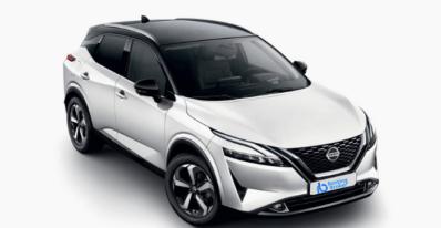 Nissan Qashqai 1.3 Acenta DIG-T