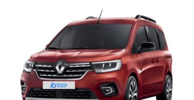 Renault Kangoo Combi Life Edition One 1.5 Blue dCi